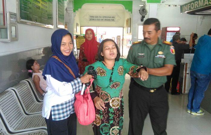 Luncurkan KB MOW Edisi HUT TNI ke 72