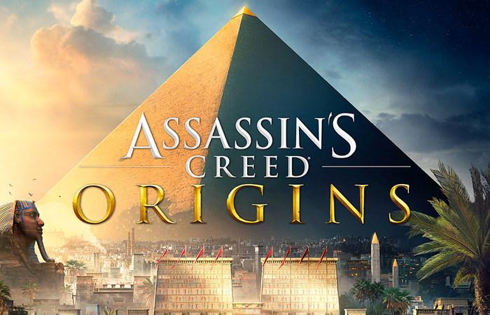 Assassin's Creed Origins, game terbaru yang wajib anda mainkan