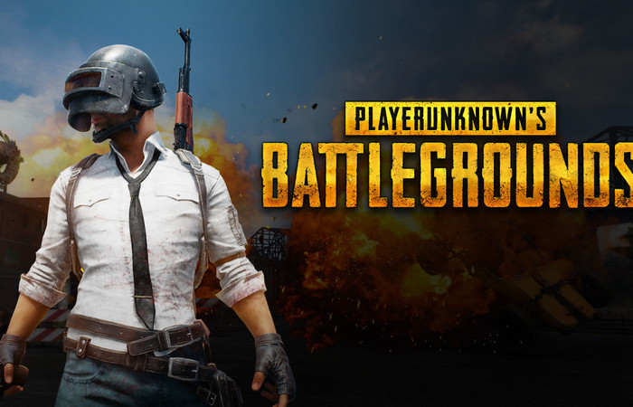 PUBG atau Playerunknowns Battleground