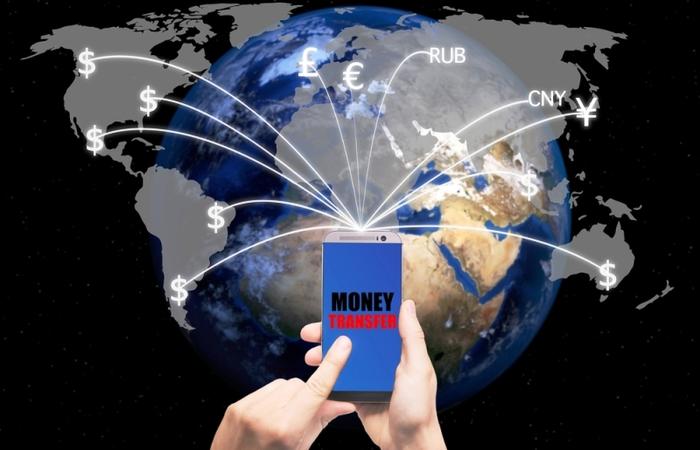 5 Aplikasi Transfer Uang Beda Bank Tanpa Biaya Sepeser Pun