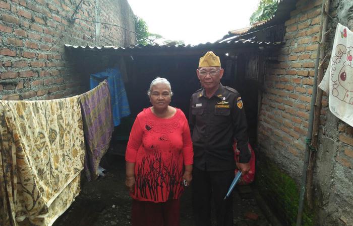 Kodim Kediri Bakal Laksanakan Renovasi RTLH Special Edition Veteran RI