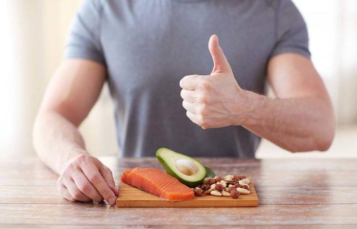 Tips Menaikkan Berat Badan Secara Alami