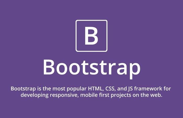 Cara Membuat Web Sederhana Dengan Bootstrap