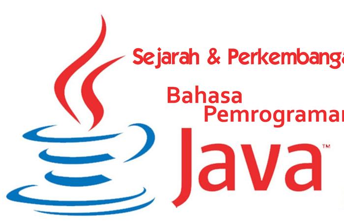 Inilah Perkembangan Bahasa Pemrograman Java dari Masa ke Masa