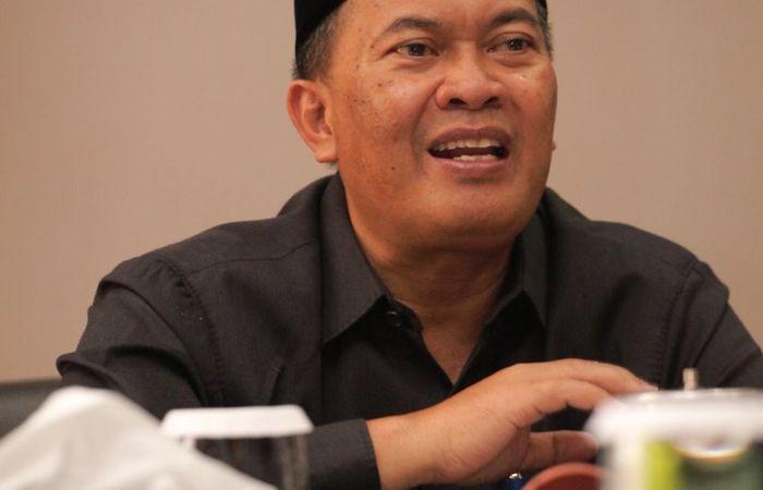 Oded Minta Aparatur Pemkot Bandung Fokus Layani Masyarakat, Meski Pimpinan Ikut Pilkada 2018