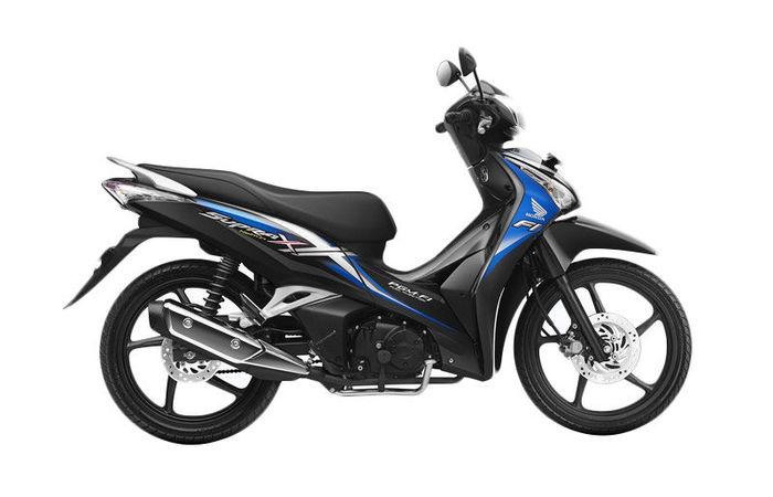 Ulasan dan Harga Honda Supra X 125 Terbaru