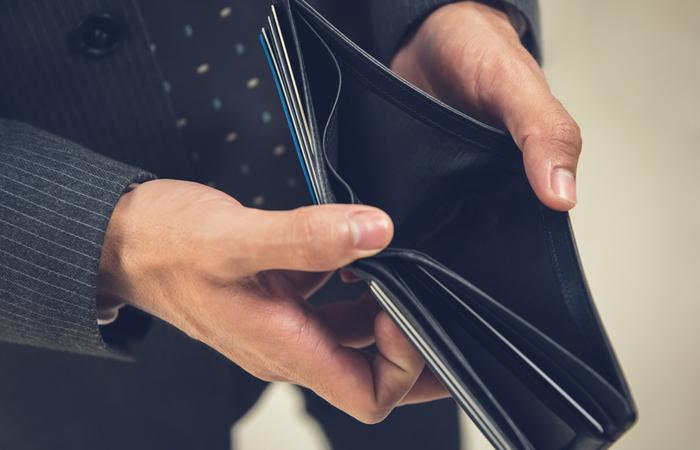 4 Cara Agar Gaji Tidak Hanya Numpang Lewat