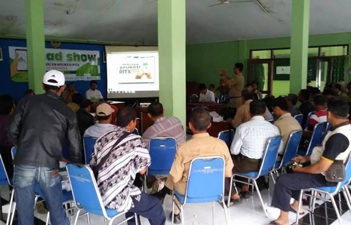UMG Myanmar Siap Kembangkan Startup Pertanian