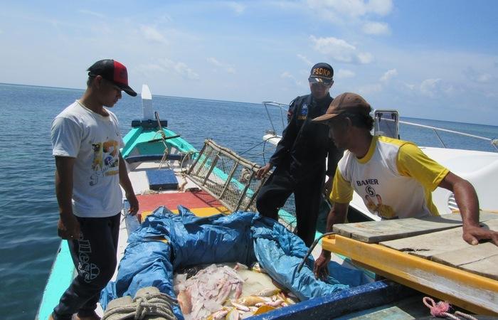 Pemberantasan IUU Fishing dalam paradigma kekinian