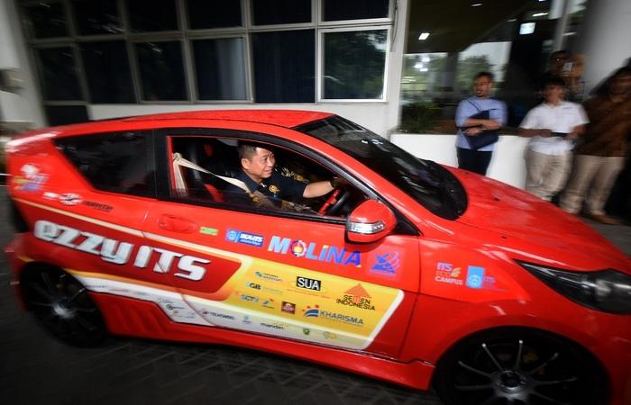 Pemerintah Siap Dukung Kehadiran Mobil Listrik di Indonesia!
