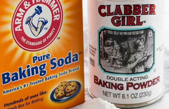 7 Manfaat Baking Soda sebagai Produk Perawatan Tubuh