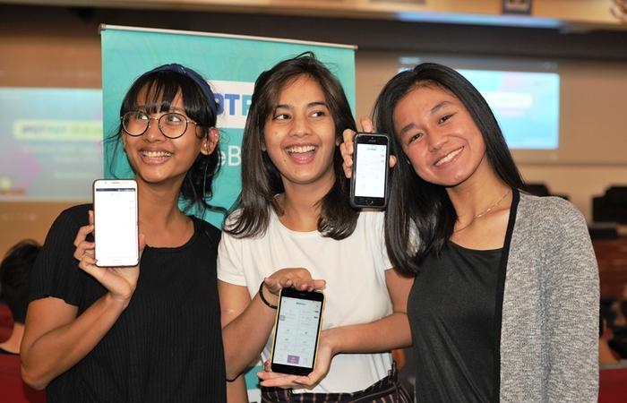Aplikasi Nabung Reksadana Online untuk Mahasiswa