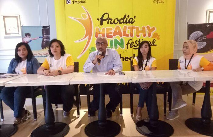 Pentingnya Masyarakat Peduli Kesehatan Sejak Dini