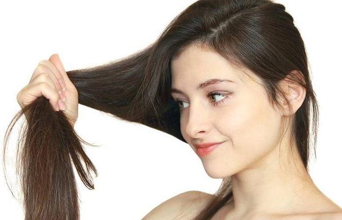 Minyak Zaitun, Cara Memanjangkan Rambut Dengan Alami