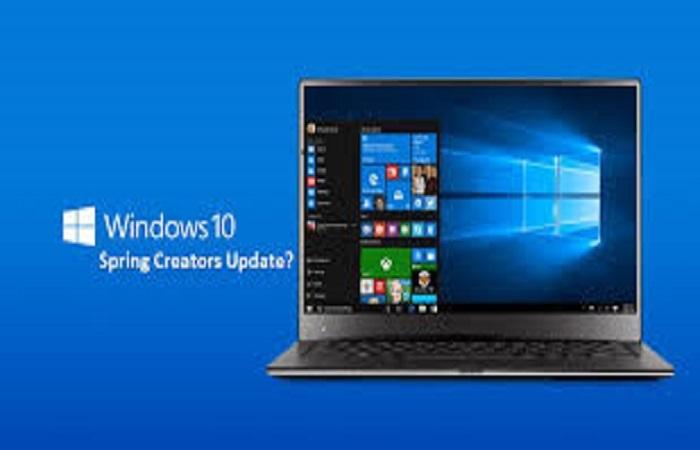 Fitur Baru di Windows 10 Spring Creators update