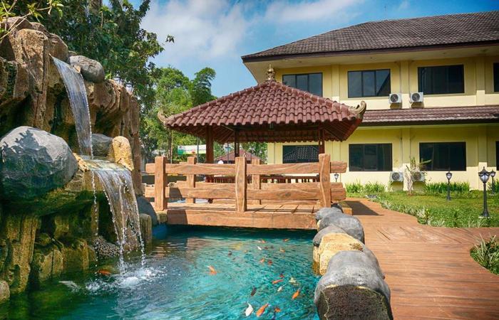 4 Rekomendasi Hotel di Puncak Bogor saat Liburan