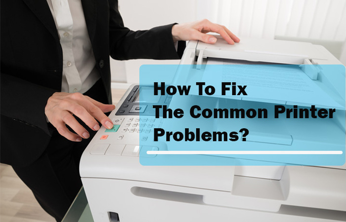 Check Out 7 Maintenance Tips for New Epson Printer Users