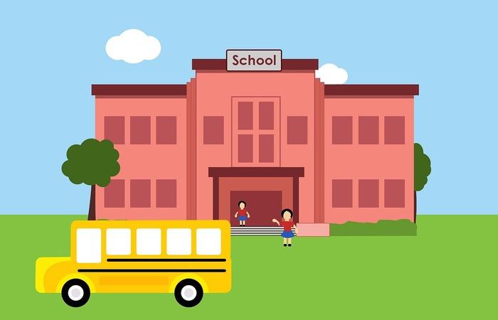 Sekolah Yang Baik, Seharusnya Transparan