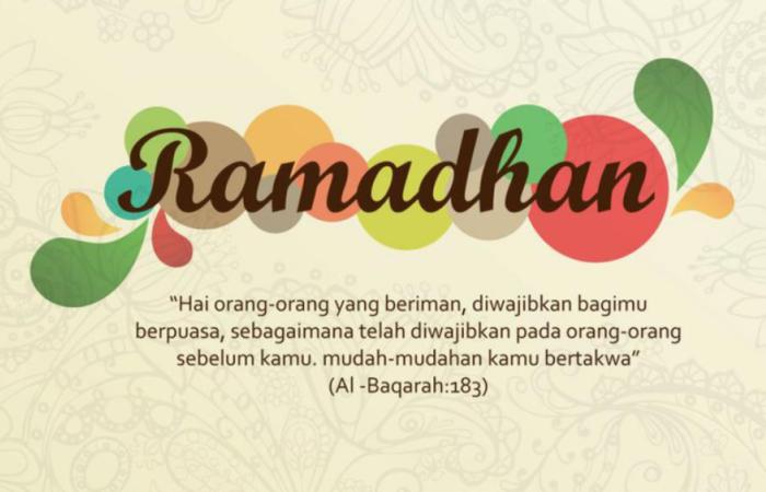 Cara Membuat Ramadhan Kamu Lebih Bermakna