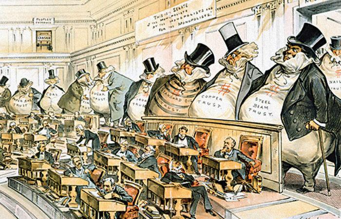 20 Tahun Reformasi: Dari Oligarki Menuju Plutokrasi?