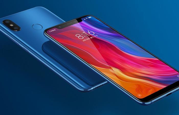 Xiaomi Mi 8 Merilis 3 Smartphone Dengan Versi Yang Berbeda