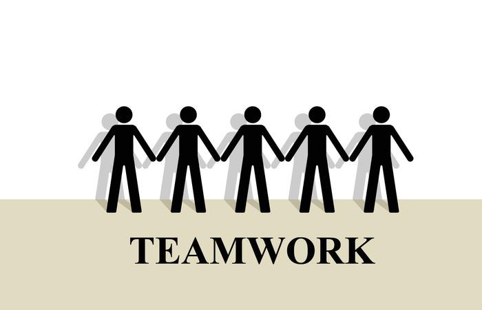 4 Game Yang Menguji Teamwork