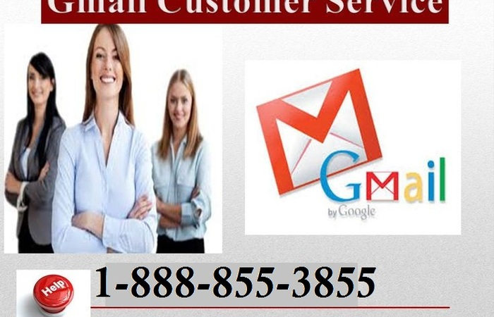 How Gmail Customer Service Number Becomes Effective For The Users