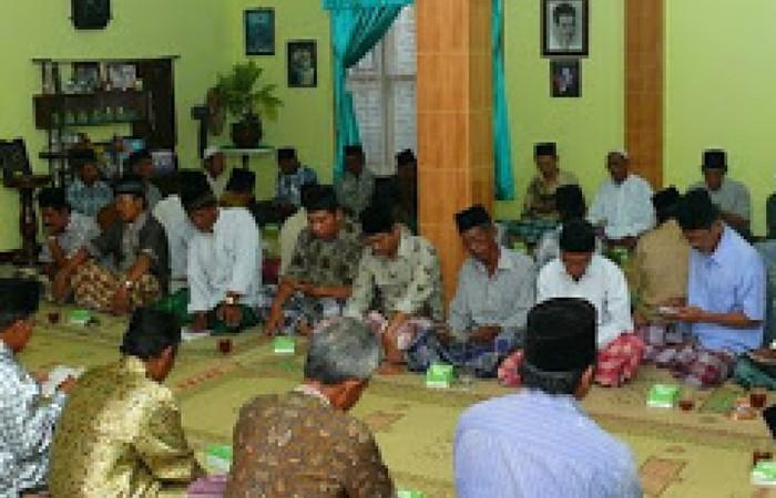 apakah tahlilan itu ada dalam islam??