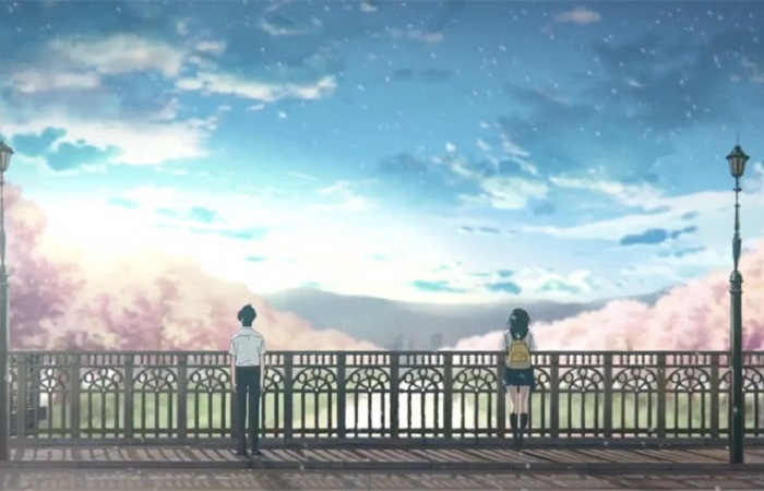 I Want To Eat Your Pancreas - Cerita Teman Si Sakit .