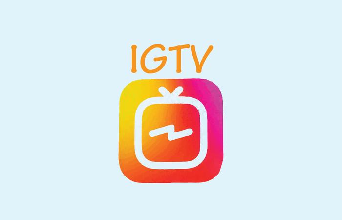 Aplikasi IGTV Buatan Instagram