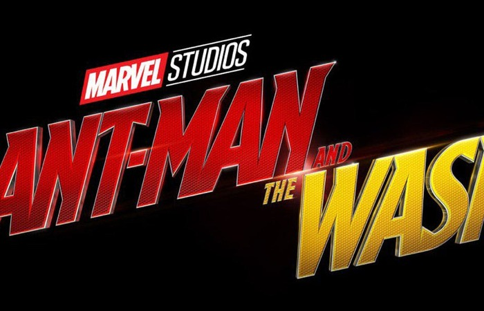 Review Ant-Man & The Wasp