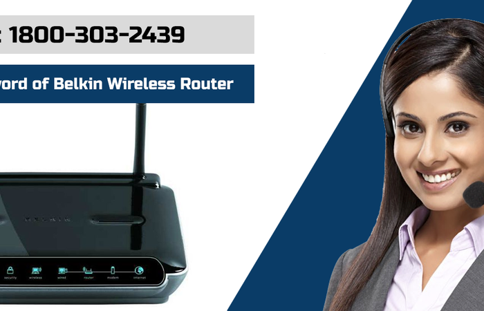 How To Change The Bandwidth Channel On Belkin Wireless Router?