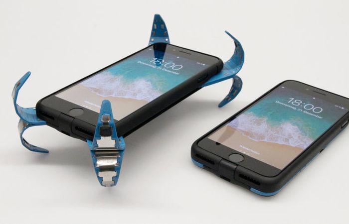 Airbag Untuk Smartphone