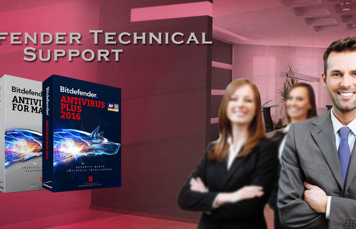 For Fixing Problem Contact To Bitdefender Support