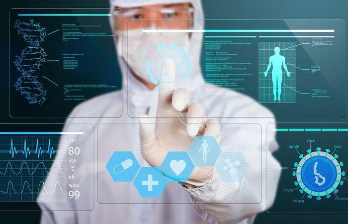 Kehebatan Kecerdasan Buatan di Bidang Kesehatan