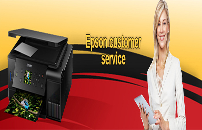 Easy Way to Solve Epson Printer Issues