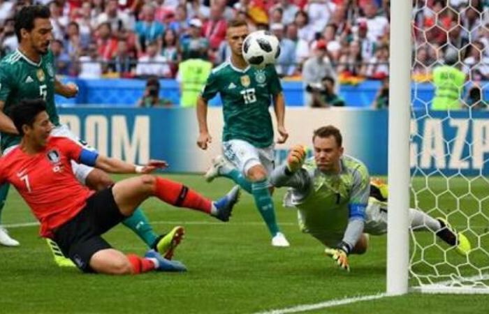 Mengapa Tim-tim Unggulan Berguguran di Piala Dunia 2018 Rusia?