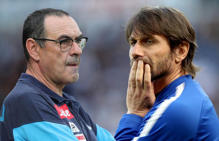 Chelsea Resmi Rekrut Maurizio Sarri Dan Memecat Conte, Keputusan Yang Tepatkah?