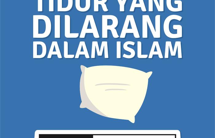 beberapa waktu tidur yang dilarang oleh agama islam