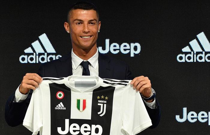 Efek Setelah Pindahnya Ronaldo ke Juventus
