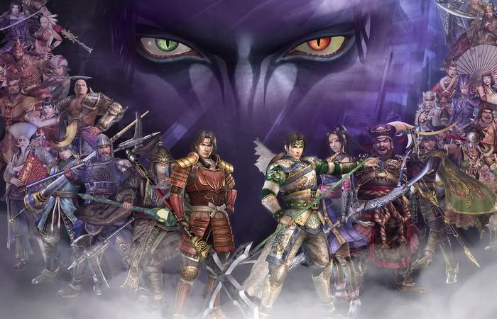 Prajurit Samurai Dan Dynasty Bersatu Untuk Melawan Makhluk Aneh