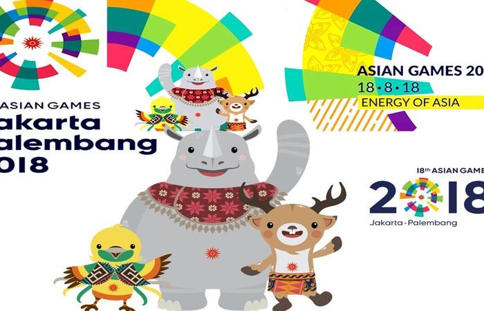 Rasakan Wifi Cepat dan Gratis di Pembukaan Asian Games 2018