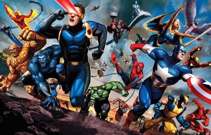 Fox Resmi Dibeli Disney, X-Men dan Fantastic Four Bergabung di MCU?