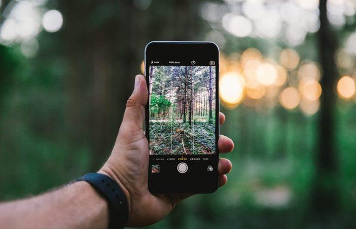 Hasil Kamera Smartphone Bisa Sebagus Kamera DSLR