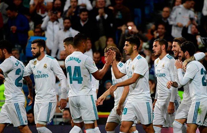 Bila Tidak Belanja Penyerang Baru, Seperti Inilah Formasi Real Madrid Nantinya