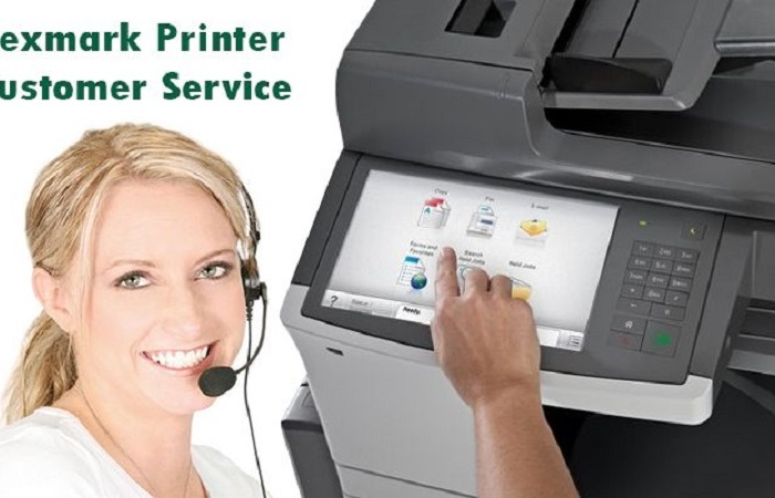 Check Out Our Lexmark Customer Service Number At Hand
