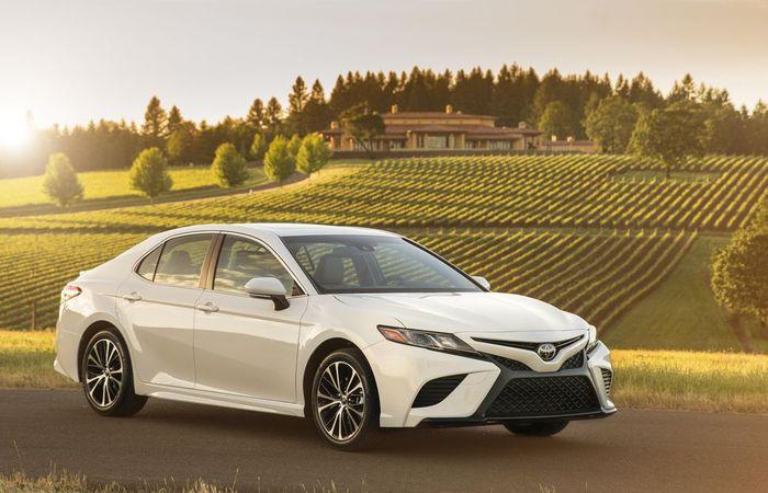 Lihat Fasilitas R&D Senilai $ 2.8 Milyar Buatan Toyota
