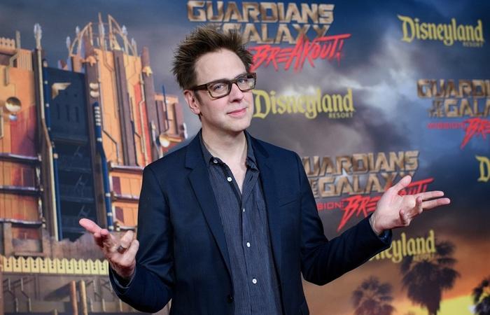 Disney akan Tetap Gunakan Script James Gunn untuk GOTG 3?