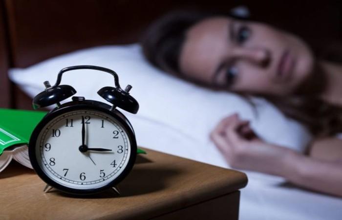 Kamu Susah Tidur ??? 3 Kebiasaan ini Bisa Jadi Penyebabnya Loh