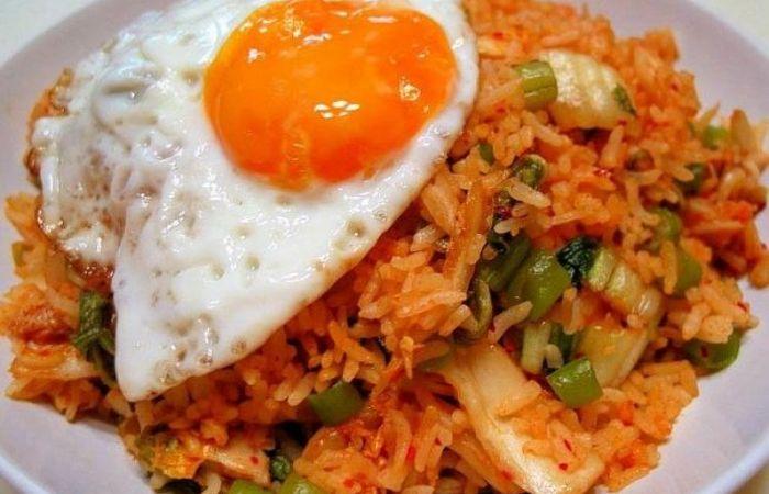 Resep Masakan Indonesia : Nasi Goreng